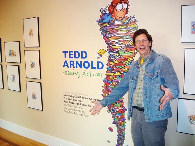 tedd-arnold